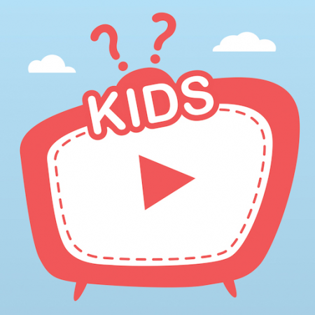 Free | KiddZtube Lite | App Store Magikbee | Teacher-Curated Video App