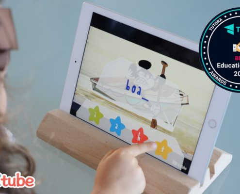 Educational apps - the sixty best | KiddZtube | Magikbee