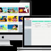 KiddZtube Academy | New Teachers Platform by Magikbee