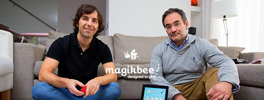 Blog New Funding Announced |Magikbee | EdTech Portuguese Company
