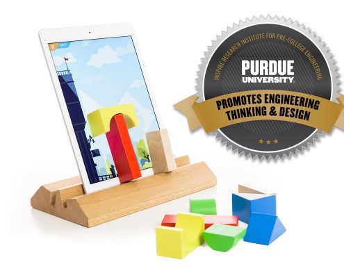Smart Toy Magik Play Starter Kit | World's First iPad Smart Toy | Magikbee