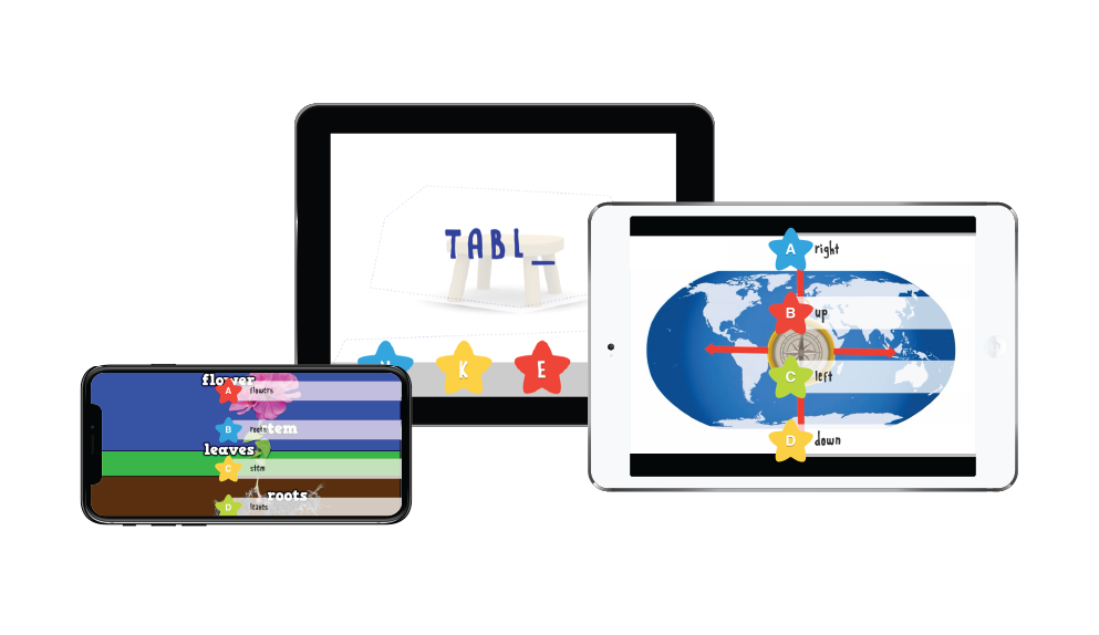 Educators | KZ Academy | The Best Educational App